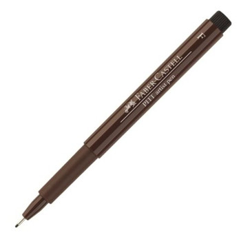 PITT Artist Pens, Fine