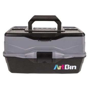 """ArtBin 3-Tray Box, 17"""" x 9"""" x 8.5"""""""