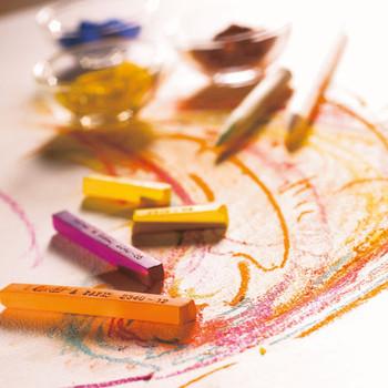 Conte Crayon Sets