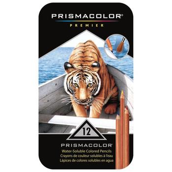 Prismacolor Watercolor Pencil Sets