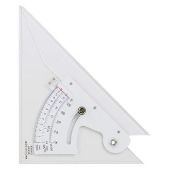 Professional Adjustable Triangle