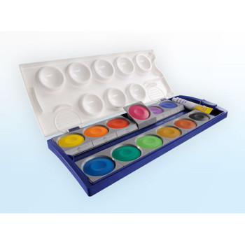 Pelikan Opaque Watercolor Set of 12