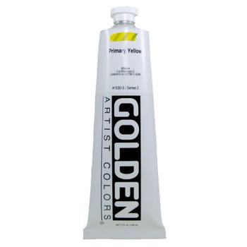 Golden Heavy Body Acrylics, 5 oz
