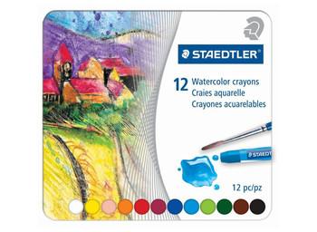 Staedtler Karat Aquarell Crayon Set