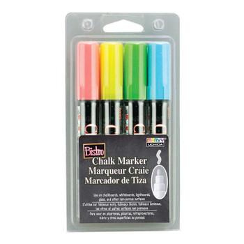 Bistro Chalk Marker Set, Set A