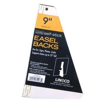 Lineco White Easel Backs