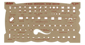 Architectural Fixtures Template