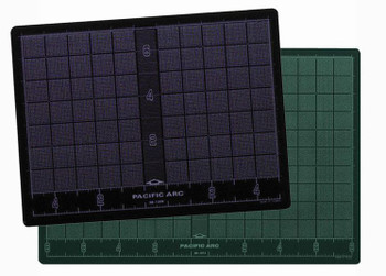 Black/Green Self-Healing Cutting Mats