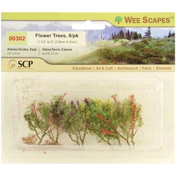 Mini Flowering Trees