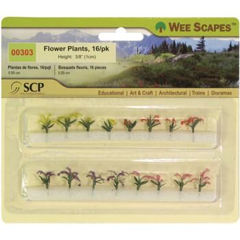 Mini Flowering Plants