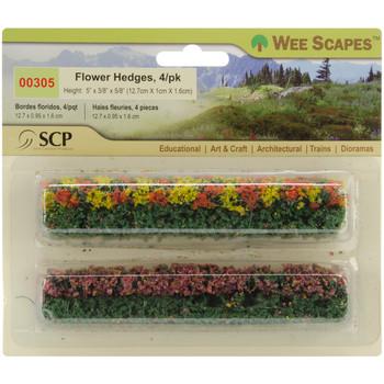Flower Hedges