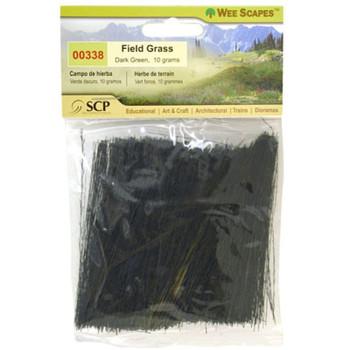 Wee Scapes Field Grass Dark Green