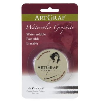 ArtGraf Watercolor Graphite Tin