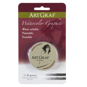ArtGraf Watercolor Graphite Tin