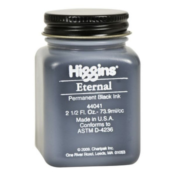 Higgins Eternal Black Ink