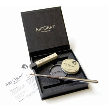 ArtGraf Water-Soluble Graphite Set