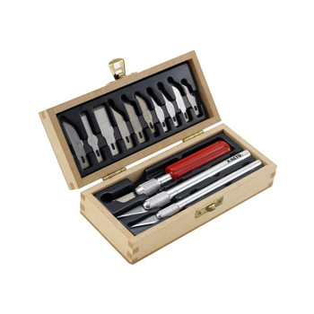 X-Acto Basic Knife Set