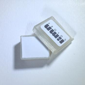 Limn Colors Titanium White
