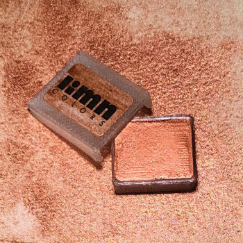 Limn Colors Metallic Copper