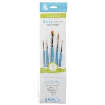 Select Brush Set of 5