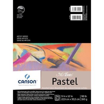 Mi-Teintes Color Pastel Pads