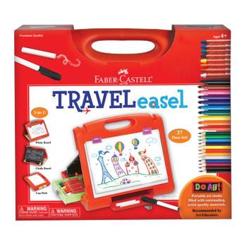 Do Art Travel Easel Set