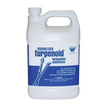Turpenoid Odorless Thinner