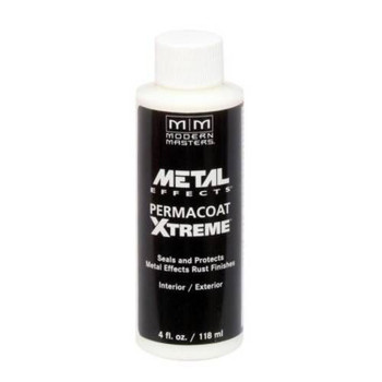 Metal Effects Permacoat Xtreme, 4 oz