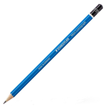 Mars Lumograph Graphite Pencils