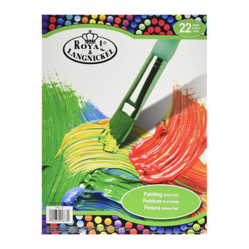 Royal & Langnickel Painting Pad