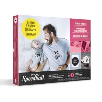 Speedball Screen Printing Beginner Kit