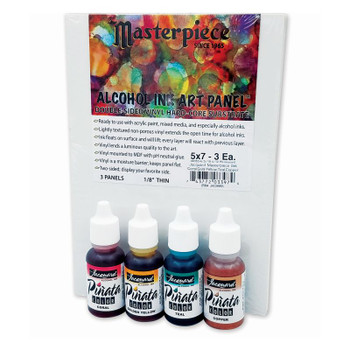 Pinata Color Masterpiece Set