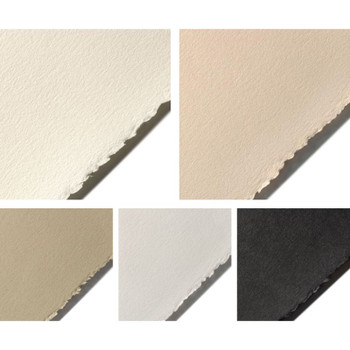 Stonehenge Printmaking Paper, Colors
