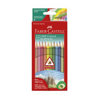 GRIP Colored EcoPencils Set