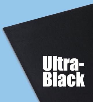 Crescent Ultra Black Boards