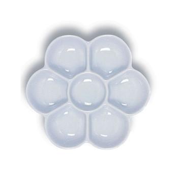 Porcelain Painting Palette