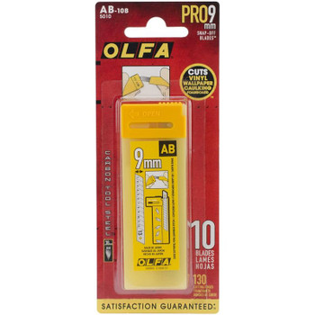 OLFA Multi-Purpose Blades, 9mm