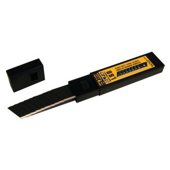 OLFA HD Ultra-Sharp Black Blades, 18mm