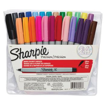 Sharpie Marker Set, Ultra-Fine Point