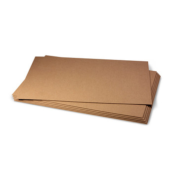 All-Purpose Chipboard, Cut Sizes