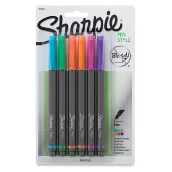 Sharpie Pen Stylo Sets