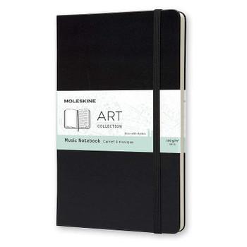 Moleskine Music Notebook