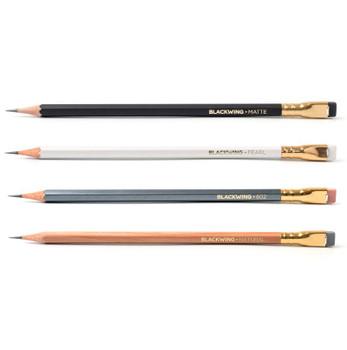 Blackwing Pencils, box of 12