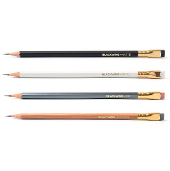 Blackwing Pencils, box of 12