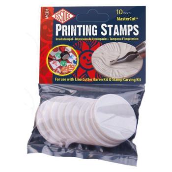Essdee Printing Stamps