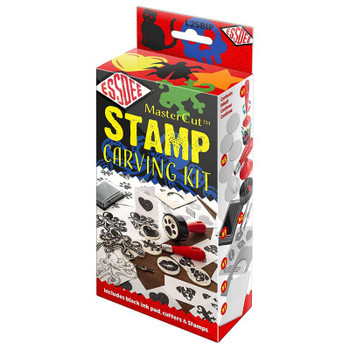 MasterCut Stamp Carving Kit