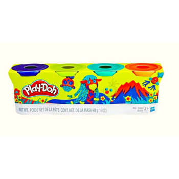 Play-Doh Classic Pack