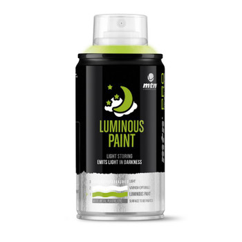 MTN PRO Luminous Spray Paint