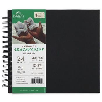 Indigo Watercolor Books