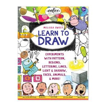 eeBoo Art Book, Learn To Draw